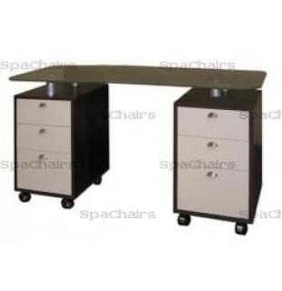 Маникюрный стол 218S С